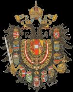 Escudo del Imperio austríaco
